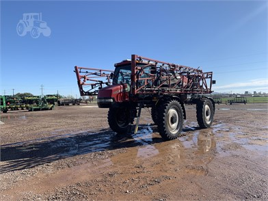 Case Ih Patriot 3320 For Sale 5 Listings Tractorhouse Com Page 1 Of 1