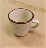 Case of 3 dozen 7 oz Coffee Cups-NEW
