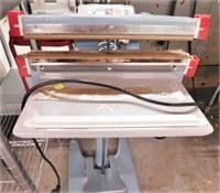 Pedal Impulse Sealer
