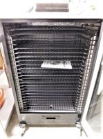 CABELA'S Commercial Dehydrator-WORKS