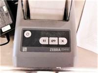 ZEBRA ZD410 Lable Printer & Lables
