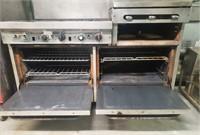 SOUTHBEND NG Range/Griddle/Oven