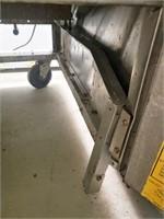 FRYMASTER 2 Bank Fryer w/ Dump & Filtration