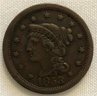 Cooper Coin Auction #2 - Topeka, Kansas