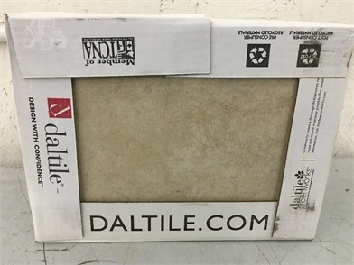 Daltile Ceramic Wall Tile 9 X12 11 25sf Sand Other Items For Sale 6 Listings Tractorhouse Com Page 1 Of 1