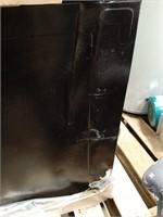 WHIRLPOOL GAS RANGE BLACK/STAINLESS STEEL