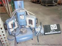 Test Equipment Online Auction, December xx, 2020 | A1295