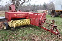 FARM SOLD ONLINE ESTATE AUCTION - STARTS CLOSING DEC. 10th @