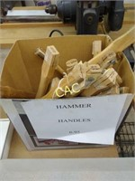 For Woodworkers Liquidation Auction