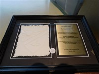 York Downs Golf and Country Club Members Only Memorabilia Au