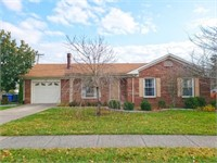 2804 Yellowstone Parkway, Lexington, KY