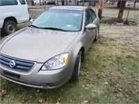 Idaho Corrections Surplus vehicles