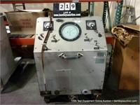Test Equipment Online Auction, December 17, 2020 | A1295