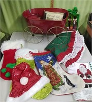 **KEARNEY** Christmas Gift & Decor Auction