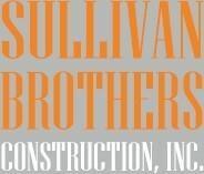 Wreath by Sullivan Bros. Construction