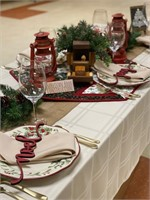 Table Setting by Sullivan Bros Construction