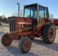 IAC Farm Online Auction 12/6/20
