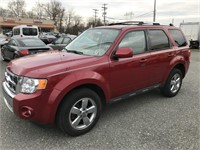 Public Auto Auction - All Vehicles Sell NO RESERVE 12/18