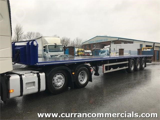 2018 MONTRACON  at TruckLocator.ie