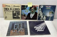 Estate Consignment Breweriania LP's Sports More
