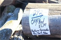 Hay, Bedding, Firewood #49 (12/2/2020)
