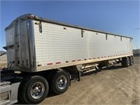 DEC. 15th TRUCK & TRAILER SALE - TIMED ONLINE ONLY