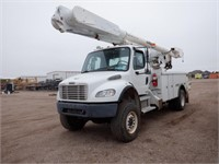 December Heavy Equipment & Vehicle