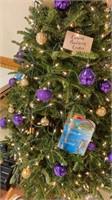 Christmas Tree by Conrad Building Center