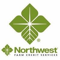 Wreath by NW Farm Credit Services