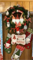 Wreath by 1st Choice Realty
