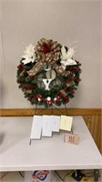 Wreath by H&R Realty