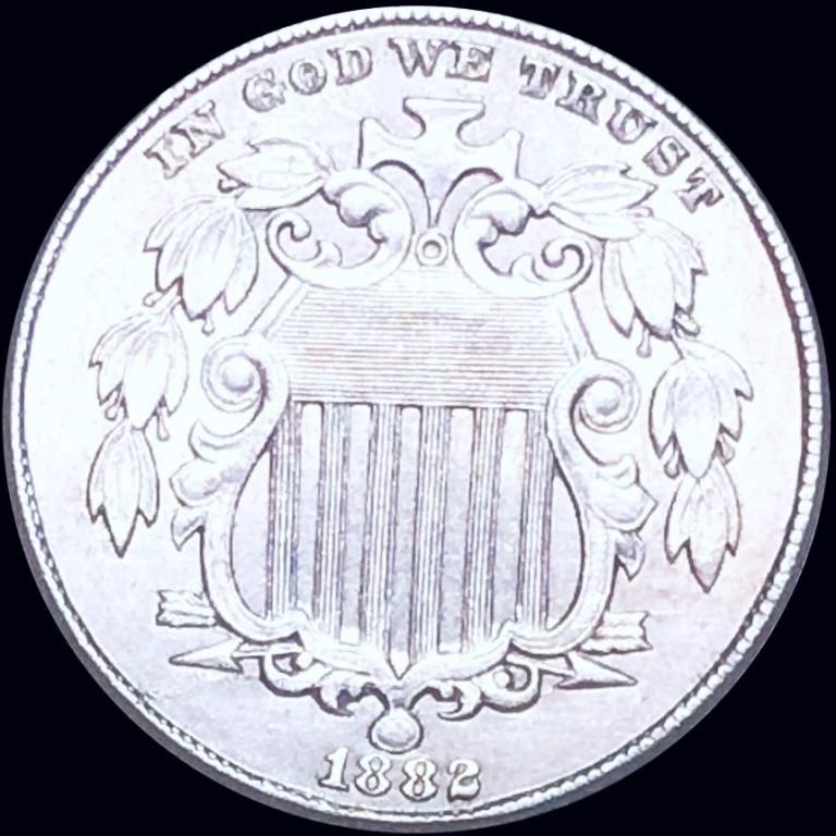 Dec. 12th NV Casino Owner Rare Coin Estate Sale Pt5