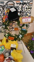 Wreath by 4-U Collision Center