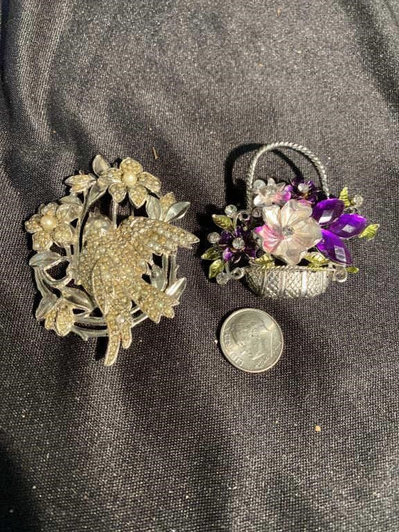 Gold, Sterling & Vintage Jewelry plus more   12/10/20