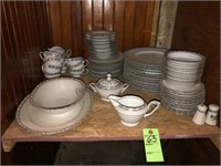 Brown Moving Auction