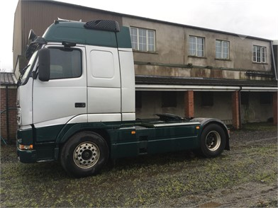 1999 VOLVO FH12.420 at TruckLocator.ie