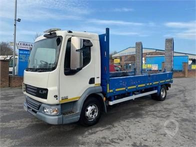 2013 DAF LF45.160 at TruckLocator.ie