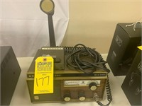 COLLINS RADIOS / TRANSMITTERS ABSOLUTE AUCTION