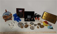 680 Bult Car Parts, Ammo, Antiques and Collectables