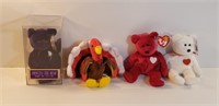 Beanie Baby Collection Online Estate Auction