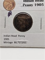 US Coin Collection Auction