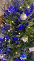 Christmas Tree by Kronebusch & Klette Electric
