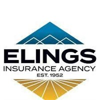 Wreath by Elings Insurance