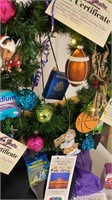 Wreath by Pondera Arts Council