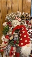 Wreath by Bumble Bee Craft Shoppe