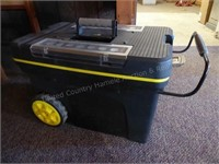 Tool & Power Equipment Auction for the Dennis Worthy Estate2