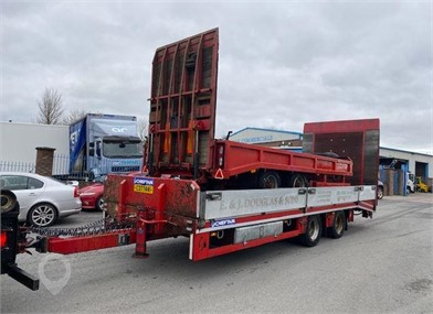 2014 CHIEFTAIN at TruckLocator.ie