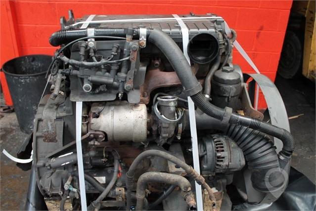 MERCEDES-BENZ OM904LA at TruckLocator.ie