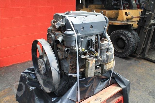 2012 MERCEDES-BENZ OM904LA at TruckLocator.ie