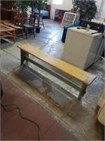 Furniture and primitives